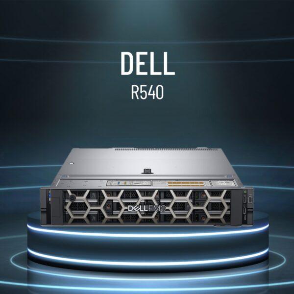 DELL-R540
