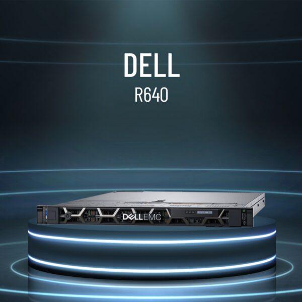 DELL-R640