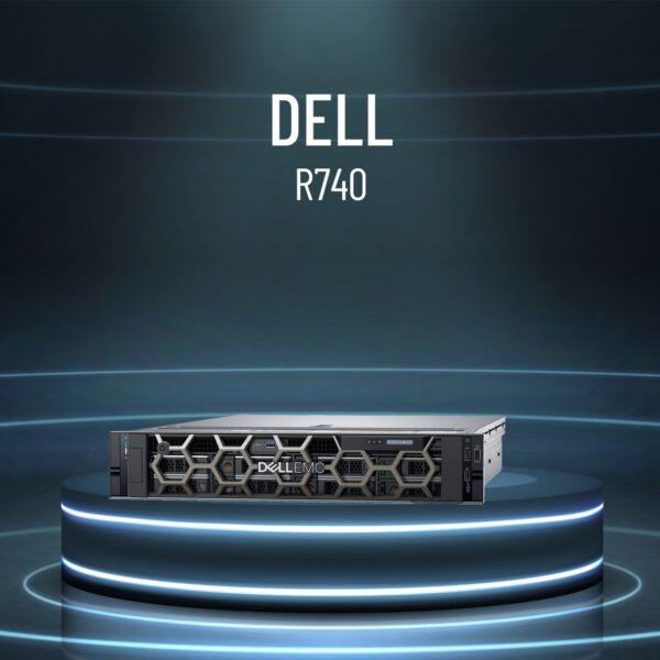 DELL-R740