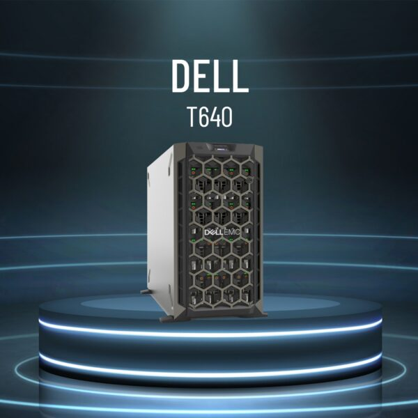 DELL-T640