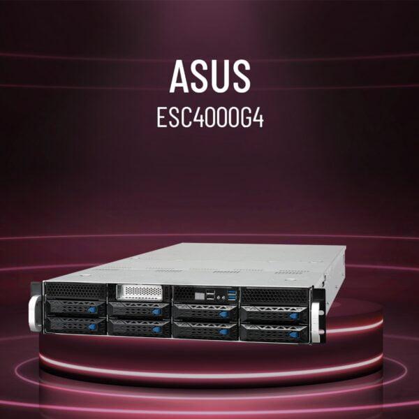 ASUS-ESC4000G4