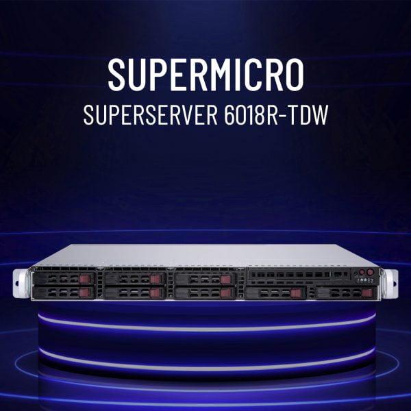 SuperServer_6018R-TDW