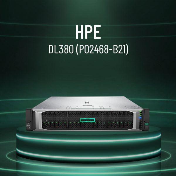HPE-Proliant-DL380-P02468-B21