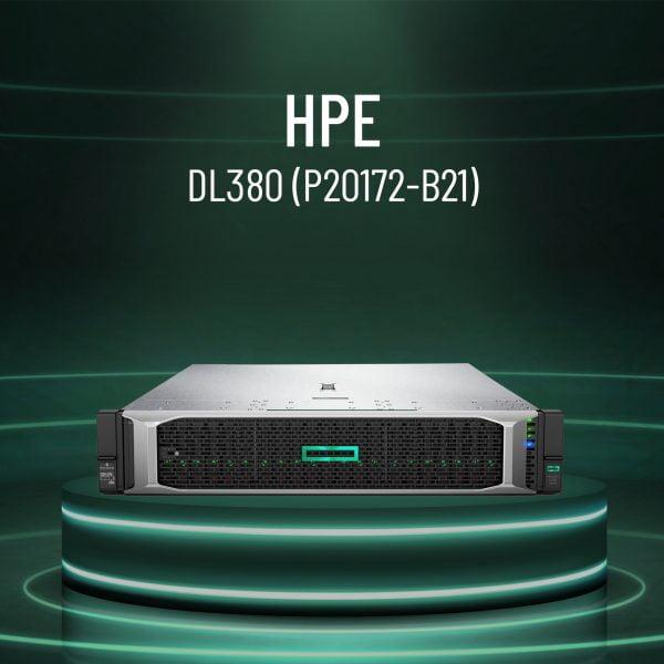 HPE-Proliant-DL380-P20172-B21