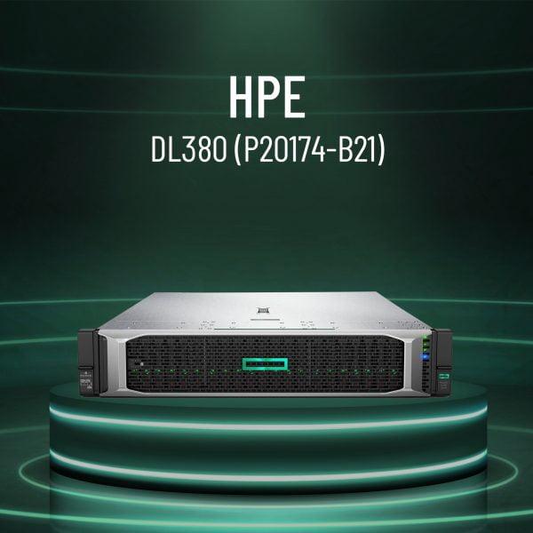 HPE-Proliant-DL380-P20174-B21