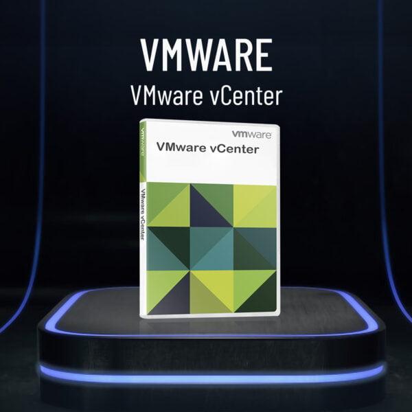 VMware Vcenter qServer