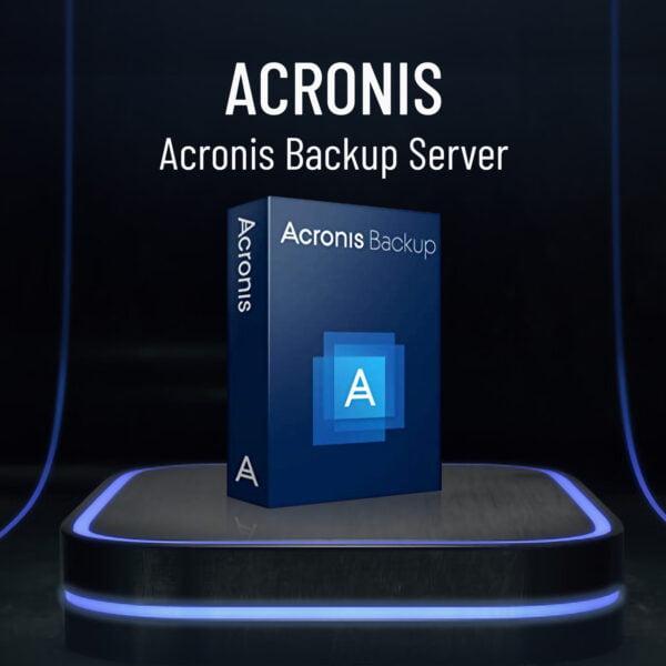 Acronis murah q Server Indonesia