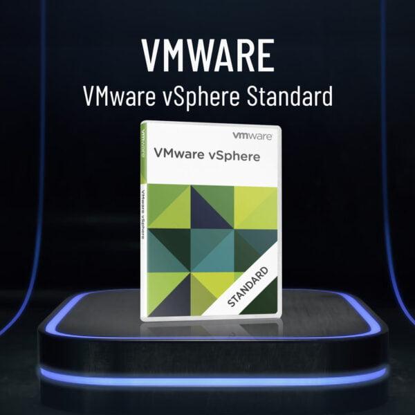 VMware VSphere qserver